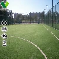 Newly Design Basketball Playground Artificial Grass