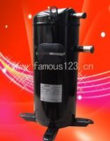 sanyo scroll compressor low price C-SBR145H16A,sanyo refrigerator compressor price list,sanyo compressor r22