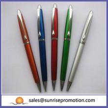 Heavy Metal Ballpoint Pen Metal Ball Pen