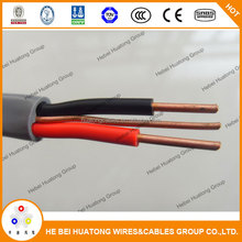 High efficiency copper defence standard cable