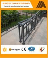 Wholesale & low price of exterior stair handrail AJ-Stair 003