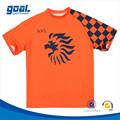 Venta al por mayor sportswear personalizada diseño lacrosse sublimación shooter camisas