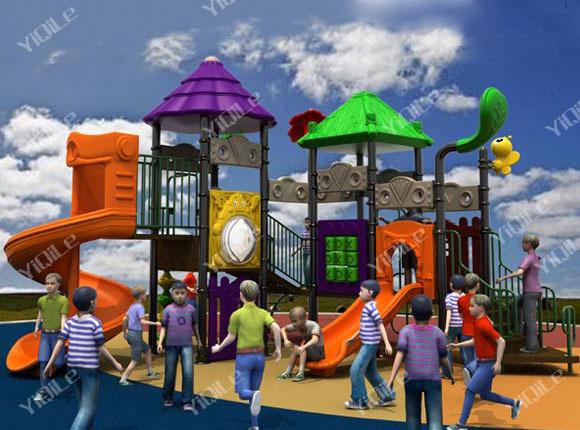 มืออาชีพการผลิตอุปกรณ์สนามเด็กเล่นสนุกสำหรับเด็ก