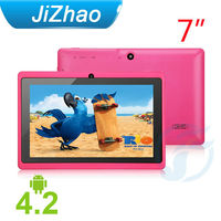 7inch super cheap Allwinner Tablet A23 Q88 on promotional sales