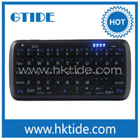 Factory patent design model wireless keyboard for laptop iphone android tablet