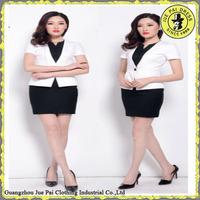 Oem Women Dress Suit,Ladies Office Uniform,Women Business Suits