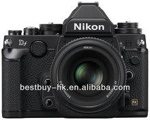 Nikon Df 16.2 MP CMOS FX-Format Digital SLR 16.2MP SLR Camera Body with 3.2-Inch LC