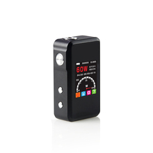 Kamry 60w mod smy 60 TC mini box mod VW/TC mode 2015 newest box mod