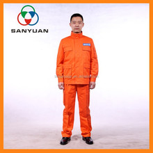 Factory price anti static clothing use for coal-mining industry petroleum industry chemical industry