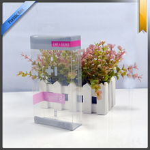 fabricante de cajas de plástico de China packgaging