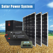solar and wind energy systems