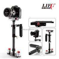 Life-of-photo LF-3VT Carbon fiber Hand held professional steadicam Handheld stabilizer small camera steadicam