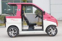 M low cost confortable ride electric car easy to operate going out electric 2 seats car