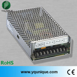 Factory Direct wholesale CE RoHS approved 200w ac dc power supply 12v
