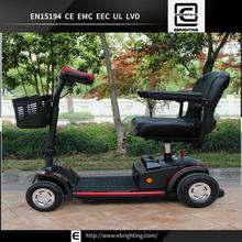 shoprider lexus BRI-S07 electric cars 2012