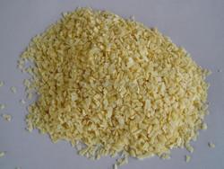 Dehydrated garlic granules new crop