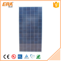 China supplier rechargeable portable polycrystalline solar panel