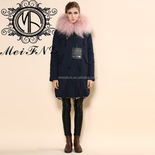 2015 pink new arrival very sexy high quality warm fashion rabbit fur