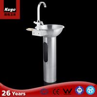 L405 SUS 304 Italian Design Wash Basin