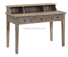 American hot fashion conference table wooden writing table desk teacher table