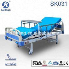 SK031 HOT Hospital furniture bed used bunk beds for sale