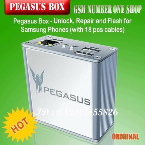 Pegasus Box Samsung Free Download