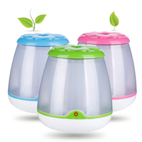 150ml unique usb charge portable humidifier used home appliance