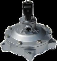 4inch tank mounted diaphragm pulse valve