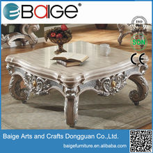 C8001A unique round coffee tables glass and stone coffee table tables coffee prices in the home center