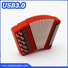 Accordion shaped pen drive free samples bulk usb flash pen drive low cost