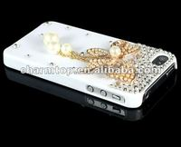 Diamond Hard Case for iphone 4 4S