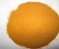 PAC poly aluminium chloride for water treatment