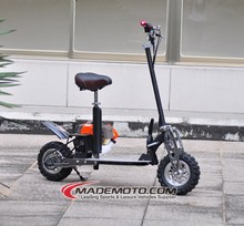 Best Price 49cc 2 wheel 4 stroke mini gas scooter