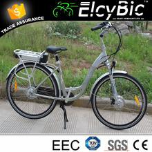 28inch 36V li-ion battery electric fast bikes off road bikes(E-TDF039A )