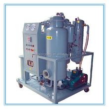 environmental-friendly vacuum transformer oil centrifuging machine