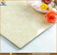 China foshan manufacturer 60x60 80x80 double loading vitrified polished porcelain floor tile