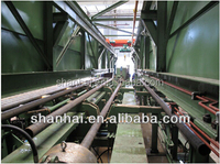 THT-168B hydraulic pipe testing machine