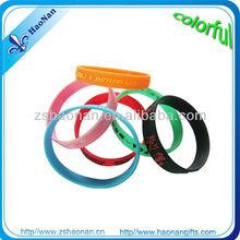 Best quality souvenir watch customized animal print rubber bracelets