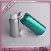 Aroma Essential Oils Bottle, Aluminum Bottle,with Pump Spray
