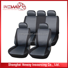 PU interior covers car seat cover
