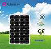 Factory directly sale customized design portable solar panel 60w