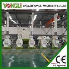 2015 best sales production line manual pellet machine used for sale