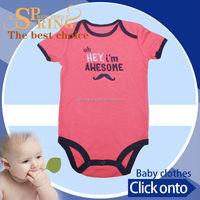 New Cute Newborn girl boy baby shirts and pants set BB091