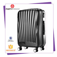 2015 Alibaba China Famous Manufacturer Trolley Luggage Bag