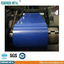 ral9002 white prepainted galvanized steel coil z275/metal roofing sheets building materials