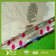Custom Laminating Food Packaging Plastic Pet/vmpet/pe Film