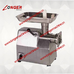 Stainless Steel Meat Mincer Meat Chopper