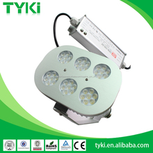 Energy saving multifunctional led canopy light high performance with 5 years warranty