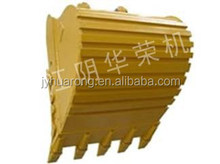 Fast Delivery Heavy Duty Excavator Bucket for Mining