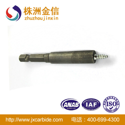 JX 6*6*H15 Carbide screw stud/Wheel Studs Spikes direct factory price with good quality